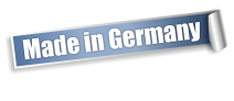 Made in Germany Entwicklung-Produktion-Vertrieb-Service